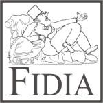 logo galleria FIDIA