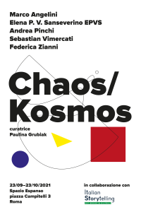 poster_ChaosKosmos IT_03.09